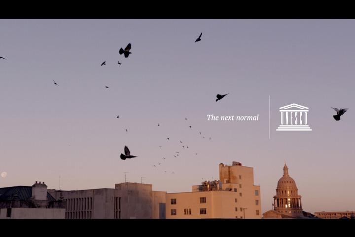 The Next Normal - UNESCO - UNESCO