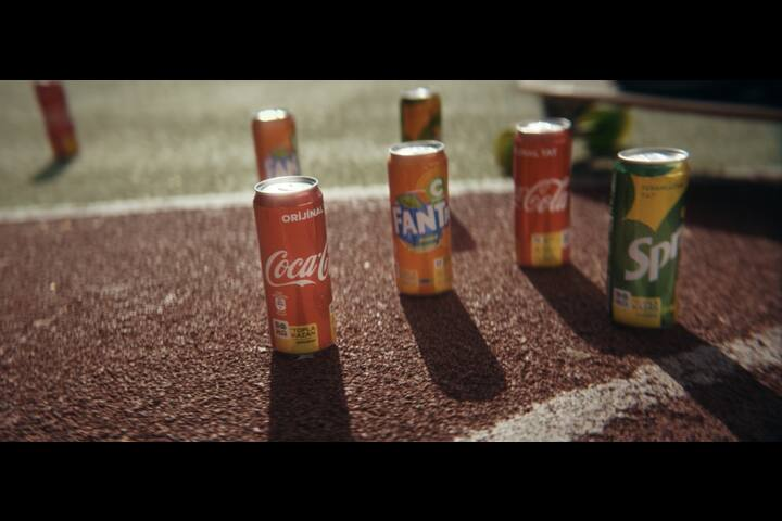 More - Public Film - Coca Cola