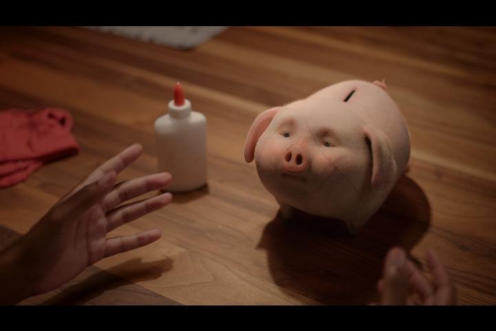 Piggy - Santander - eSaver