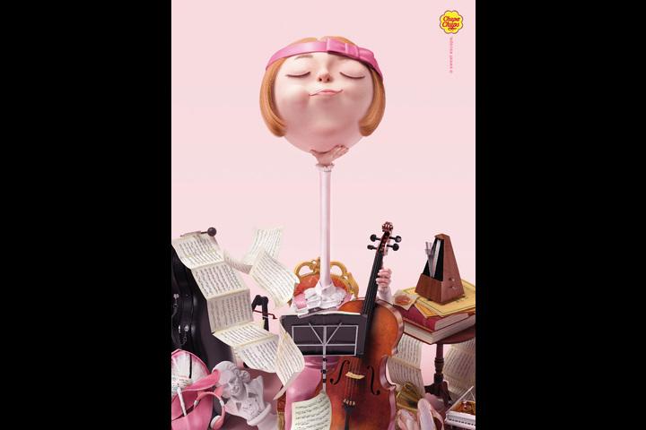 Music - Chupa Chups - Chupa Chups