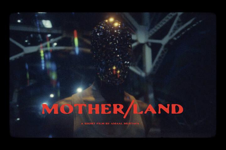 mother/land - Radiance Pictures & Komnene -