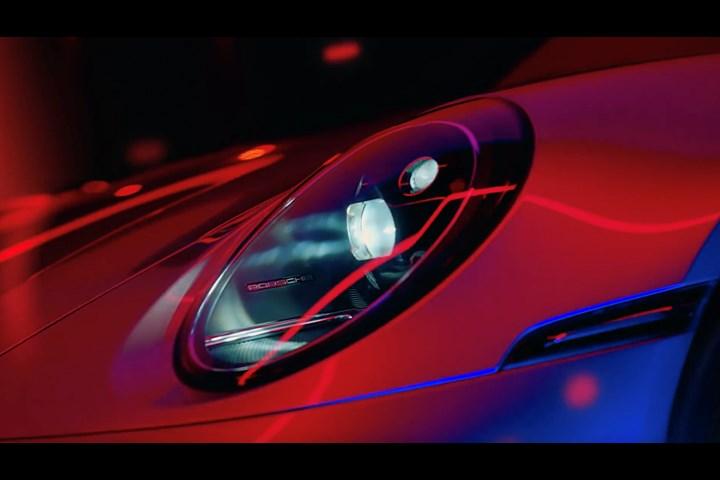 TAG Heuer x Porsche - Colors - TAG Heuer