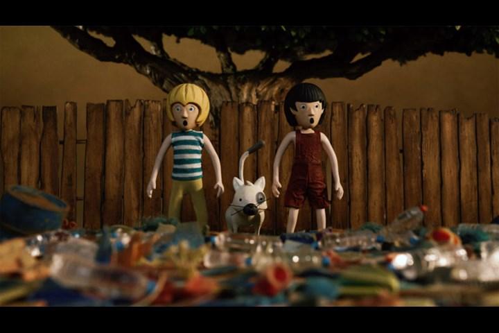 Where Do The Children Play - Black Dog Films/Jacknife Films -