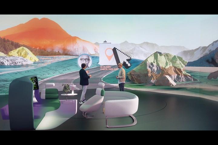 #NEXTGen 2021 - Reset the Mindset - Streamcast Experience - BMW