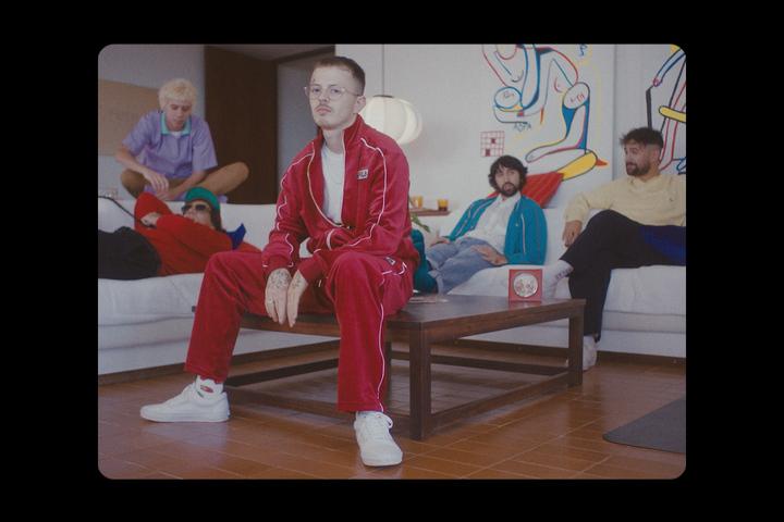 NO SABES MENTIR - RÉALITÉ - Universal Music Spain