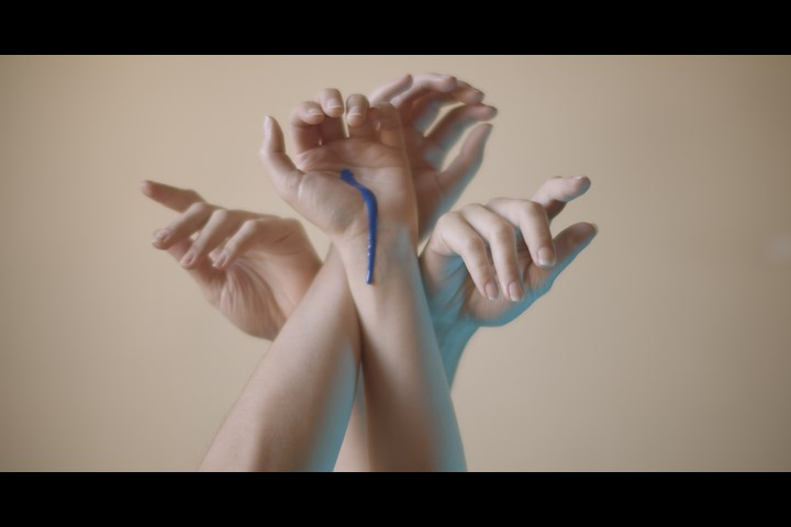 With the hands - HYPNOS films - personal project