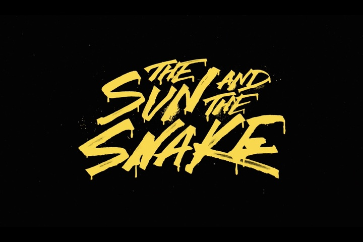 The Sun and the Snake - - Foot Locker