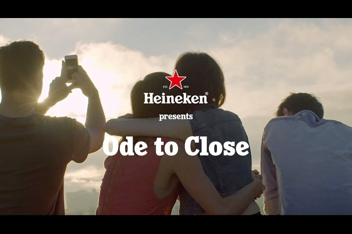Ode to Close - Heineken - Heineken