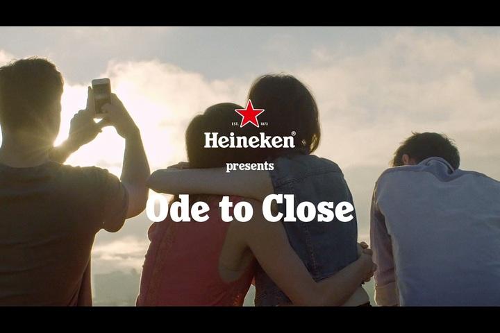 Ode to Close - Heineken - Heineken