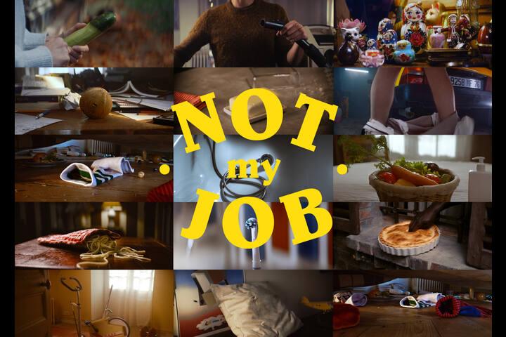 Not my job - Pornhub - Pornhub