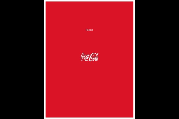 Feel It - The Coca-Cola Company - The Coca-Cola Company