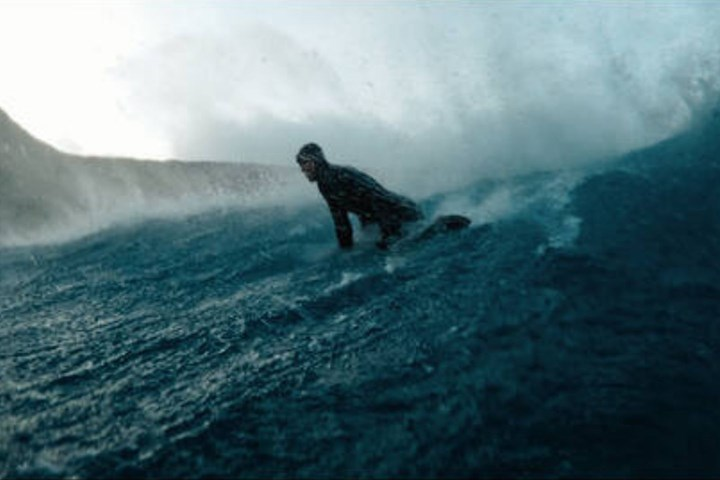 Go Where You Feel Most Alive - Honeytrap Film - Unridden