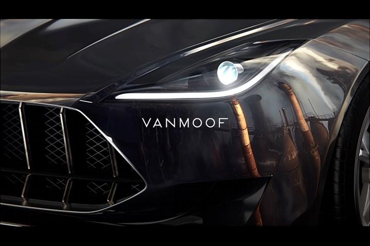 Reflections - Builders Club - VanMoof