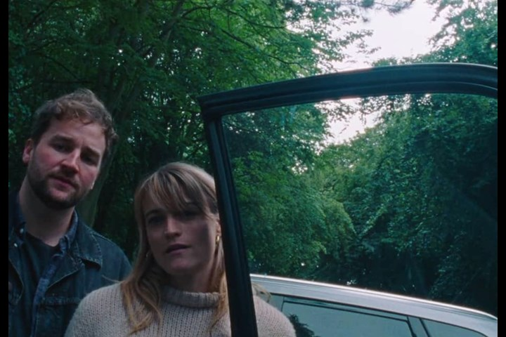 BOXED UP - & Writer: Lochlainn McKenna - Grawh Films in Association with Kode Media