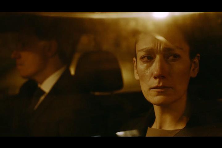 Fry Up - Knucklehead / xFilm / Catsnake - Charlotte Regan