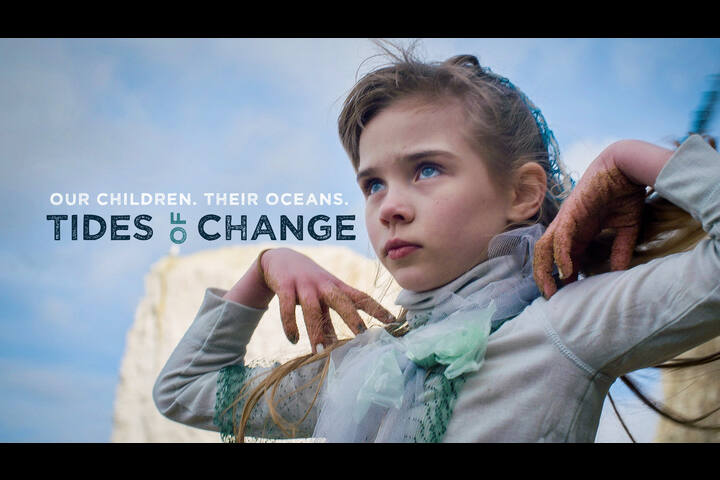 Tides of Change - RAY SISTERS - Project Zero
