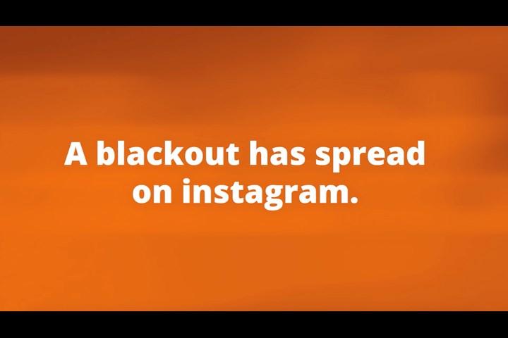 Instagram Blackout #LeFeminicideDansLaLoi - NGO - ONU Femmes France