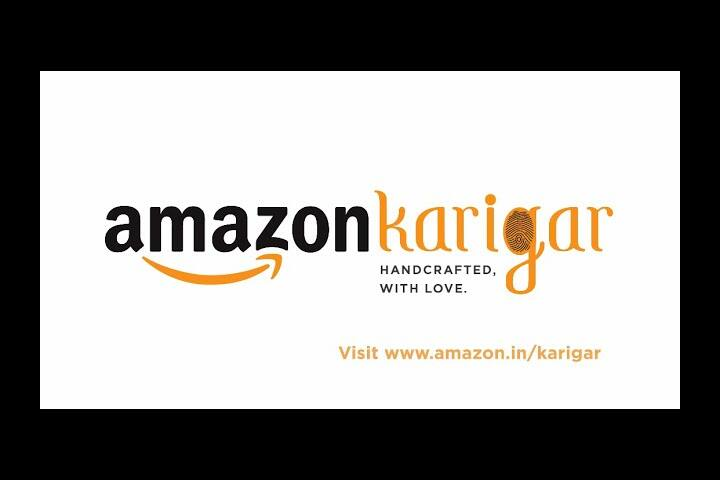 Handcrafted With Love - Amazon India - Amazon Karigar