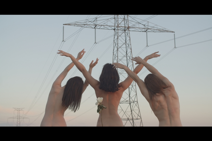 Ave Paraíso - HYPNOS films - (personal project) not brand involved
