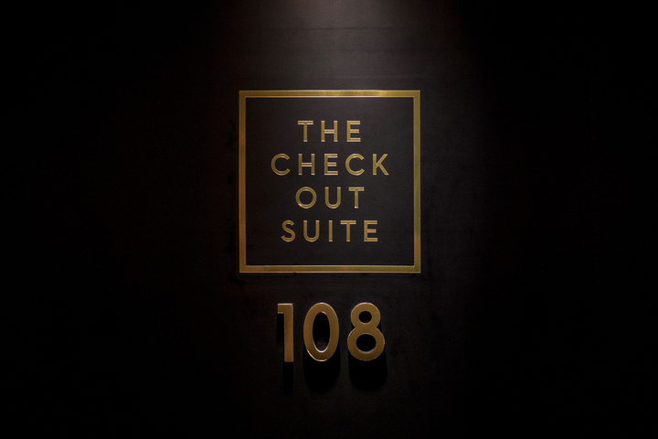 The Check Out Suite - Insurance - Länsförsäkringar (an insurance company)