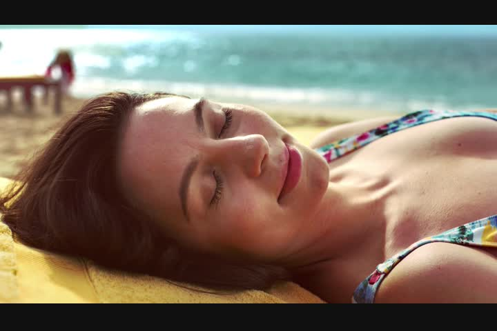 On The Beach - Everything's Better On The Beach - Package Holidays