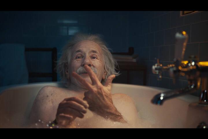 Einstein Knows Best - Smart Meters - Smart Energy