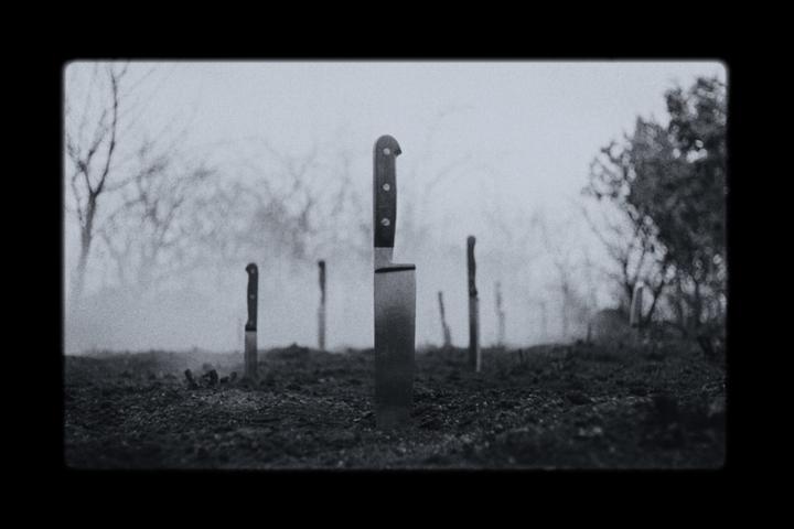 No More Knives LDN - Will & Carly Film - Lives Not Knives