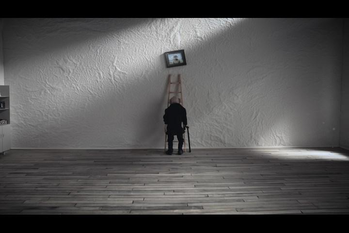 LADDER TO YOU - Chris Watson & Victoria Watson - EYEBOLLS