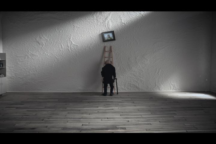 LADDER TO YOU - EYEBOLLS - Chris Watson & Victoria Watson