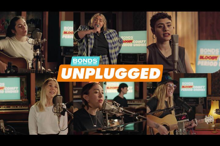 Unplugged - Bonds Bloody Comfy Period Underwear - Bonds