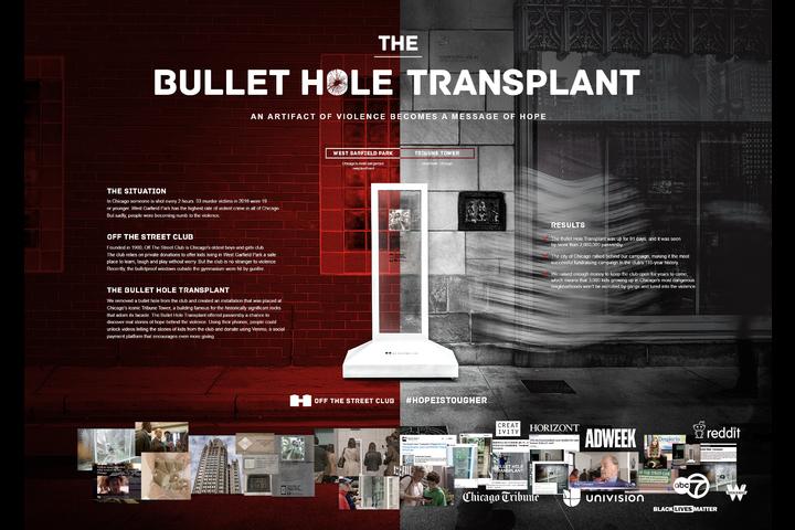 Bullet Hole Transplant - Off The Street Club - Off The Street Club