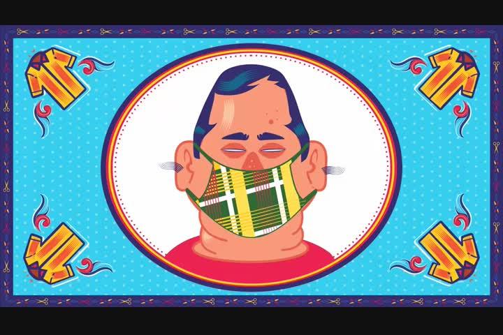 Kaano Par Zimmedaari - Ogilvy India - Ogilvy India
