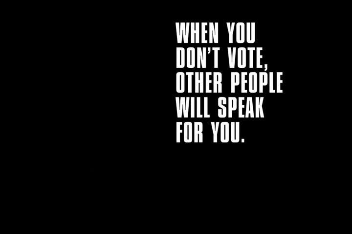 Operation Black Vote - - Fake Views