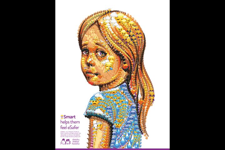 eSmart for World Emoji Day - Alannah & Madeline Foundation - eSmart makes them feel eSafer