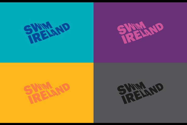 Swim Ireland - Swim Ireland - Swim Ireland Rebrand