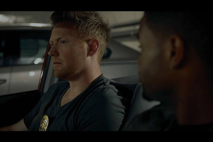 Stakeout - DSF Films -