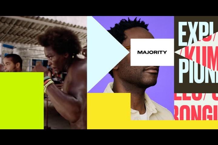 Majority - Majority - Digital Banking Service