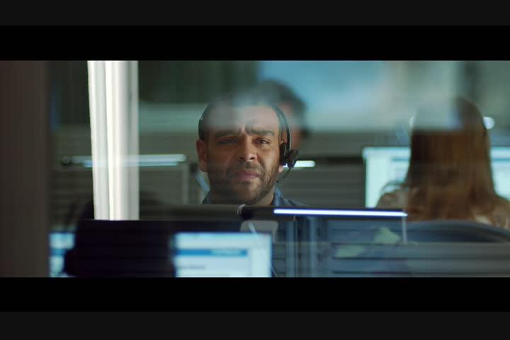Direct Line - Film 4 Idents - Insurance