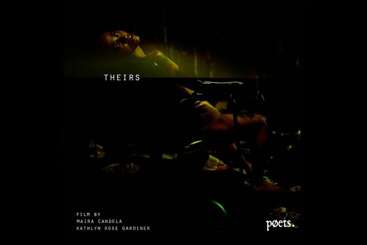 THEIRS - pøets. cinema -