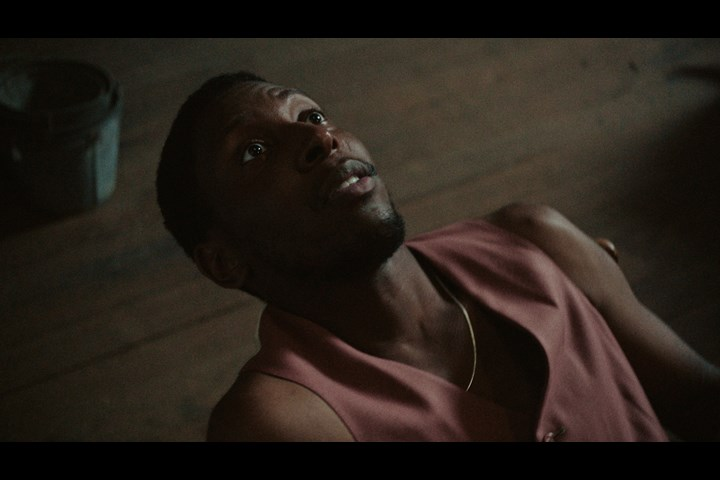 Samm Henshaw - Little Ugly - Music Video for