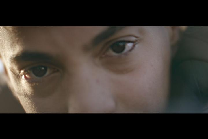 Boy Saint - Gumbo Films - Tom Speers