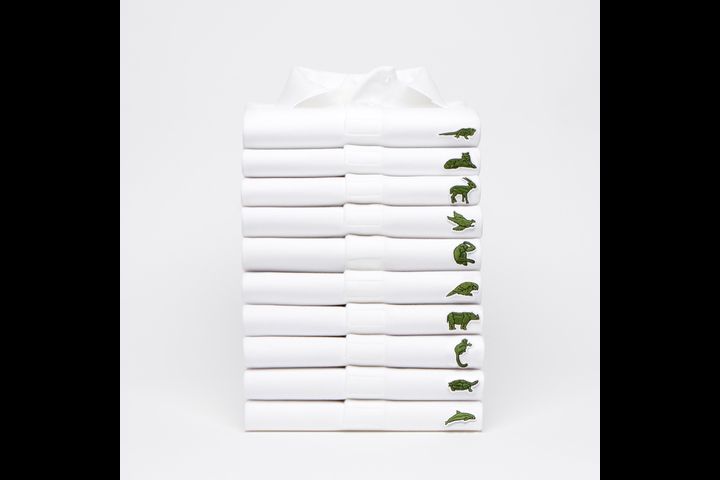 Save our Species - - Lacoste