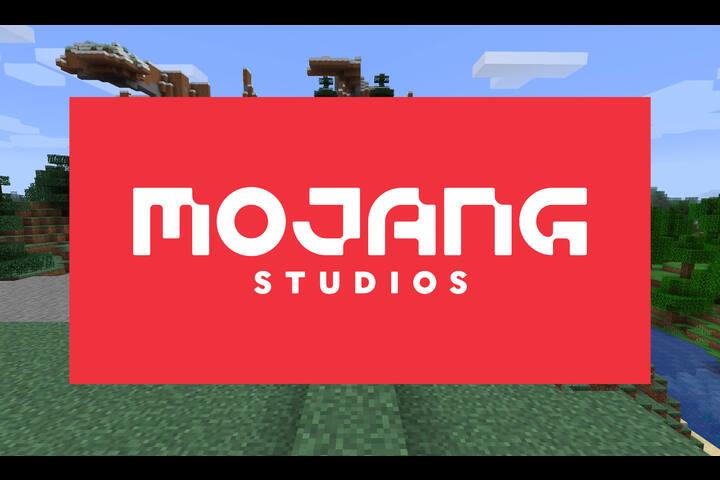 Mojang Studios - Game studio - Mojang Studios