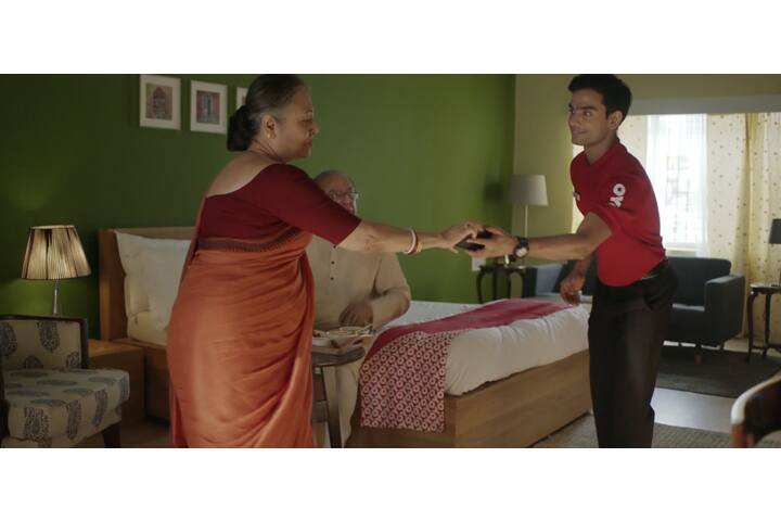 Come To OYO - Special Requests (Elderly Parents) - OYO Hotels & Homes - OYO