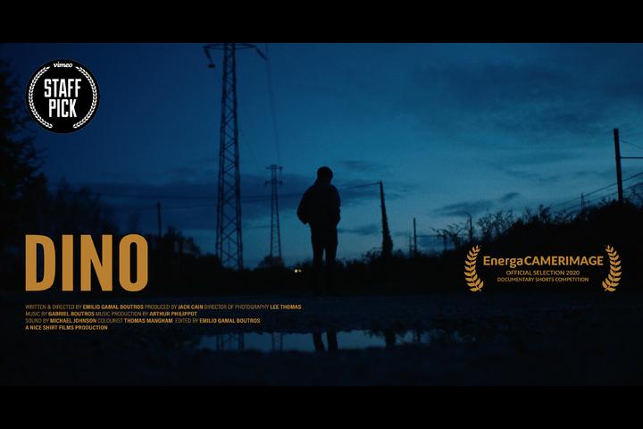 Dino - Nice Shirt Films - Emilio Gamal Boutros
