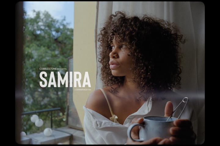 SAMIRA - Cobblestone -
