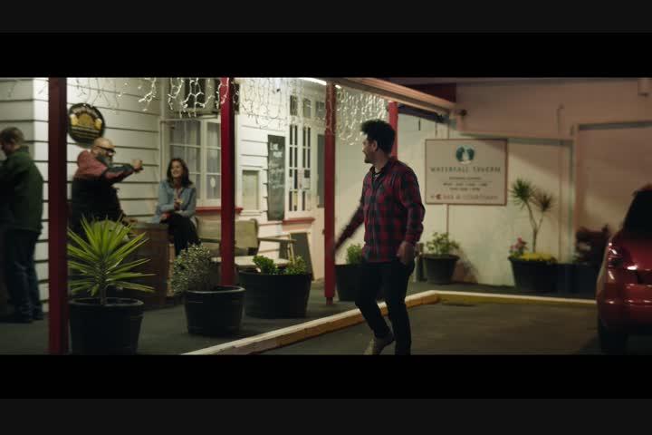 NZTA 'Doors' - Good Oil Films - The Editors