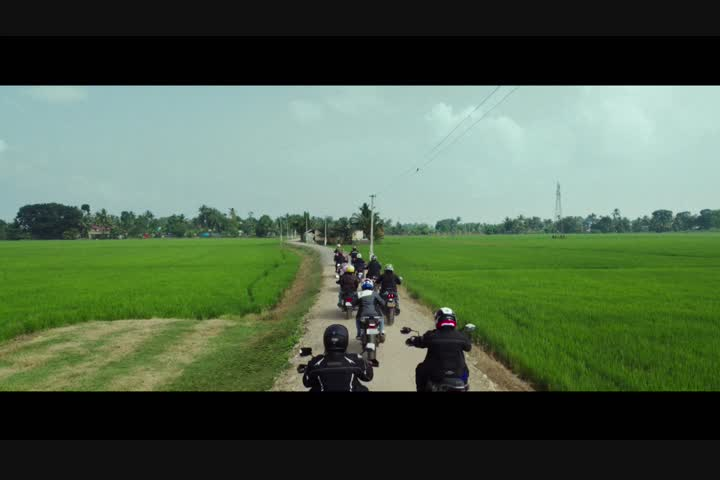 Great Things Happen - Shell India - Shell