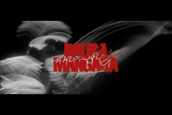 MURS ft. Pau Brugada - L'UPUNTVUIT - DAURA MANGARA