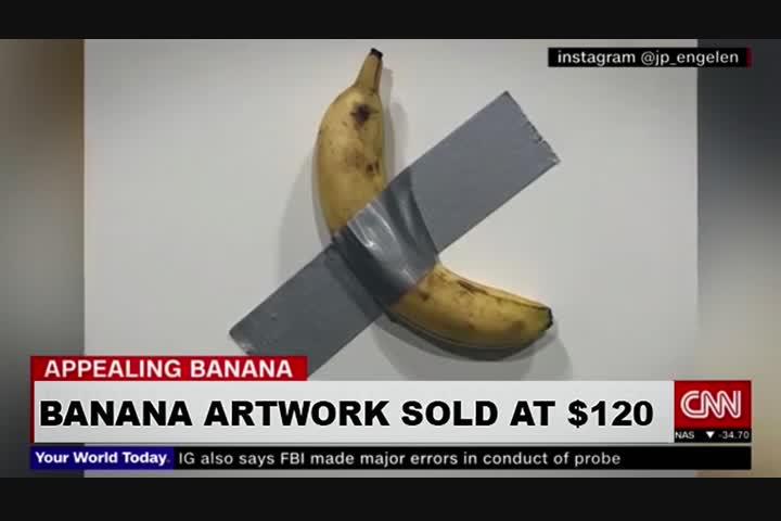 Carrefour Banana - Carrefour - Carrefour